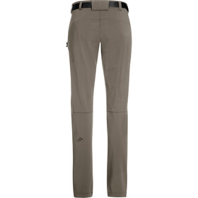 Maier Sports Lana Slim Hose Damen teak